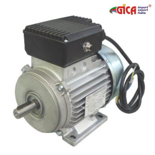Motor electric monofazic 1.5 Kw