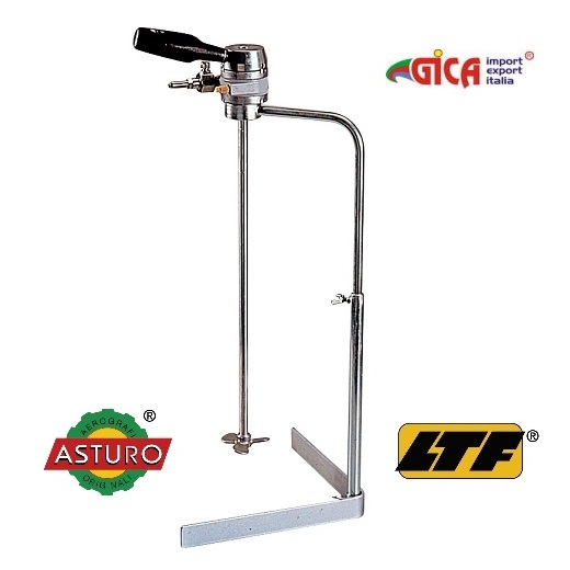 Agitator pneumatic 1AM