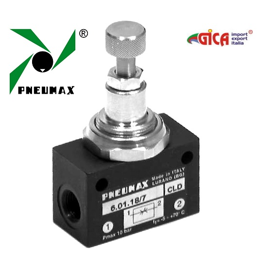 Regulator de flux extrafin bidirectional